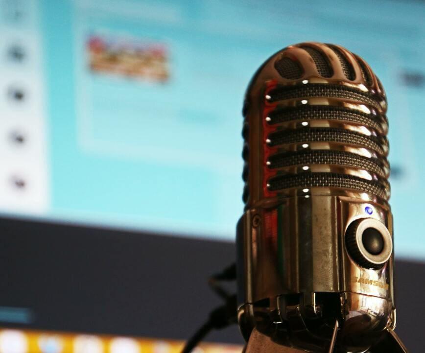 Image : Microphone